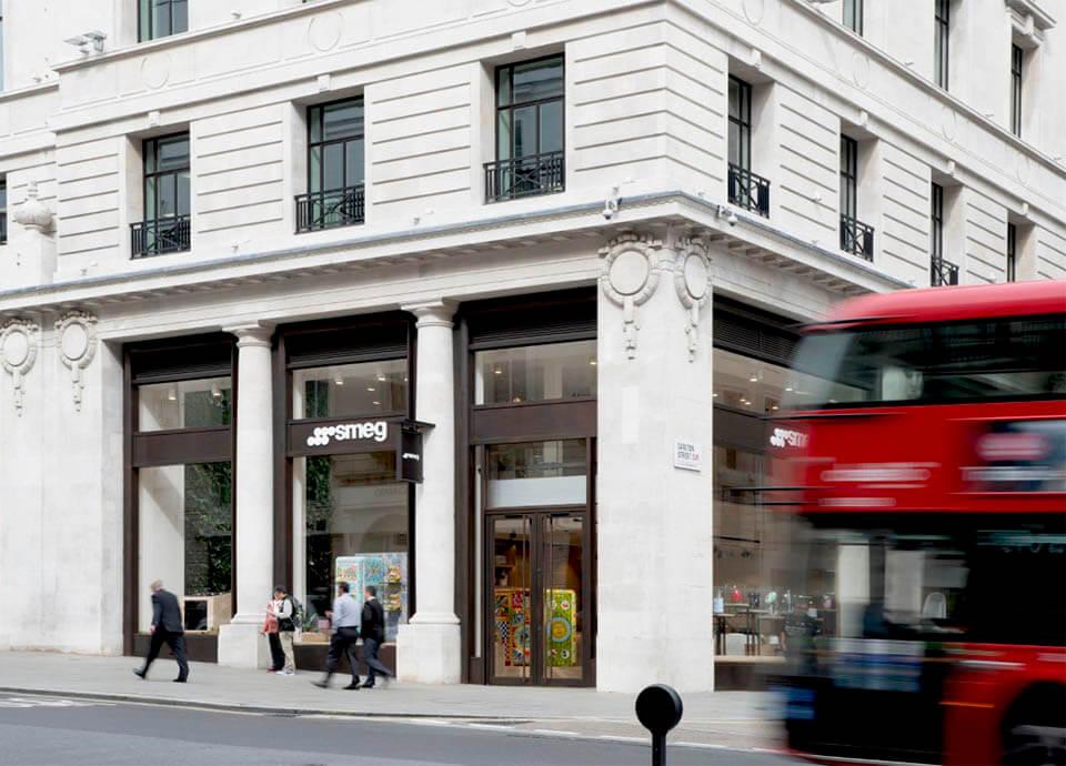 Smeg London Store