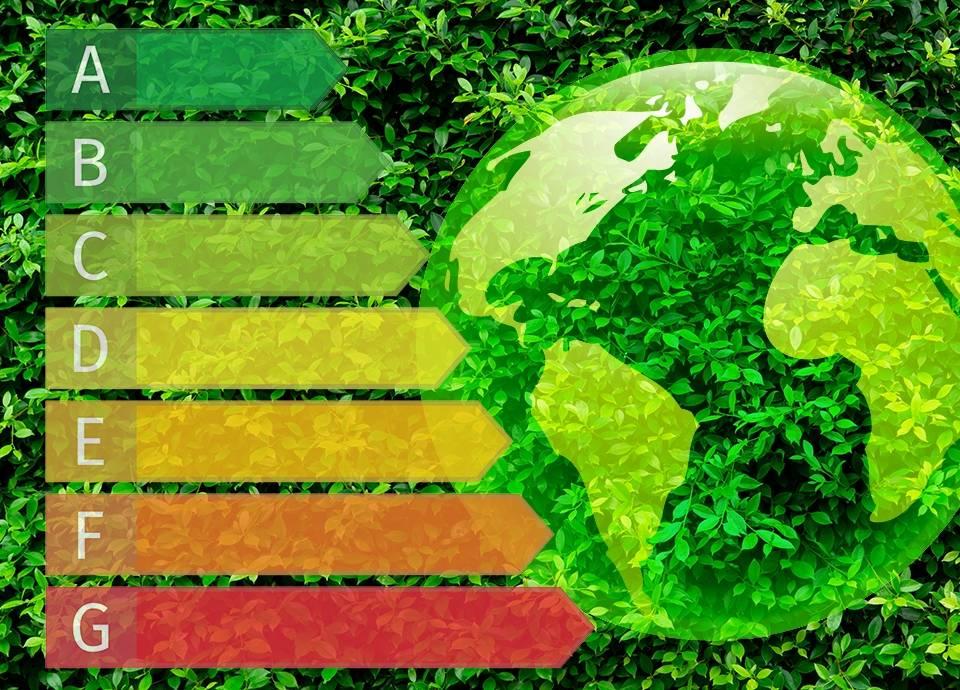 Nuova etichetta energetica UE