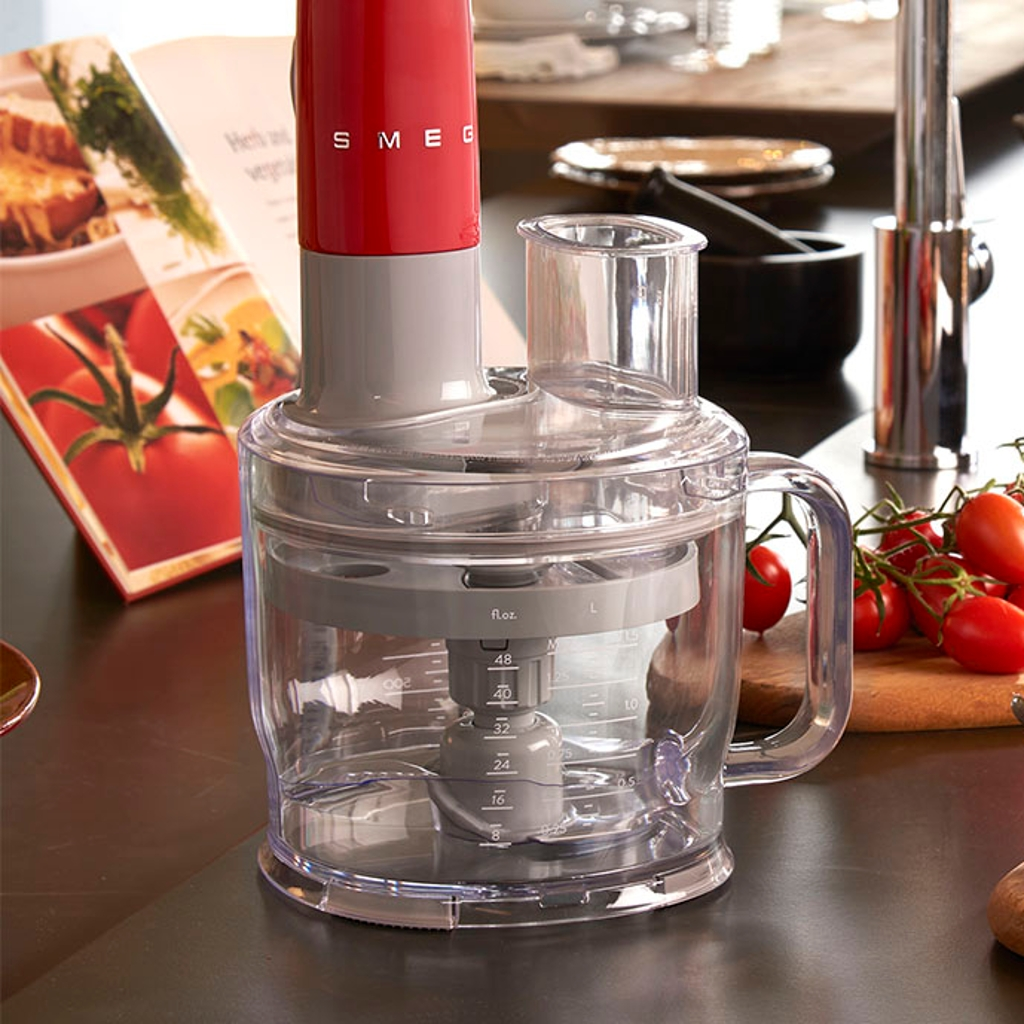 NEW MULTI-TASKING FOOD PROCESSOR ACCESSORY