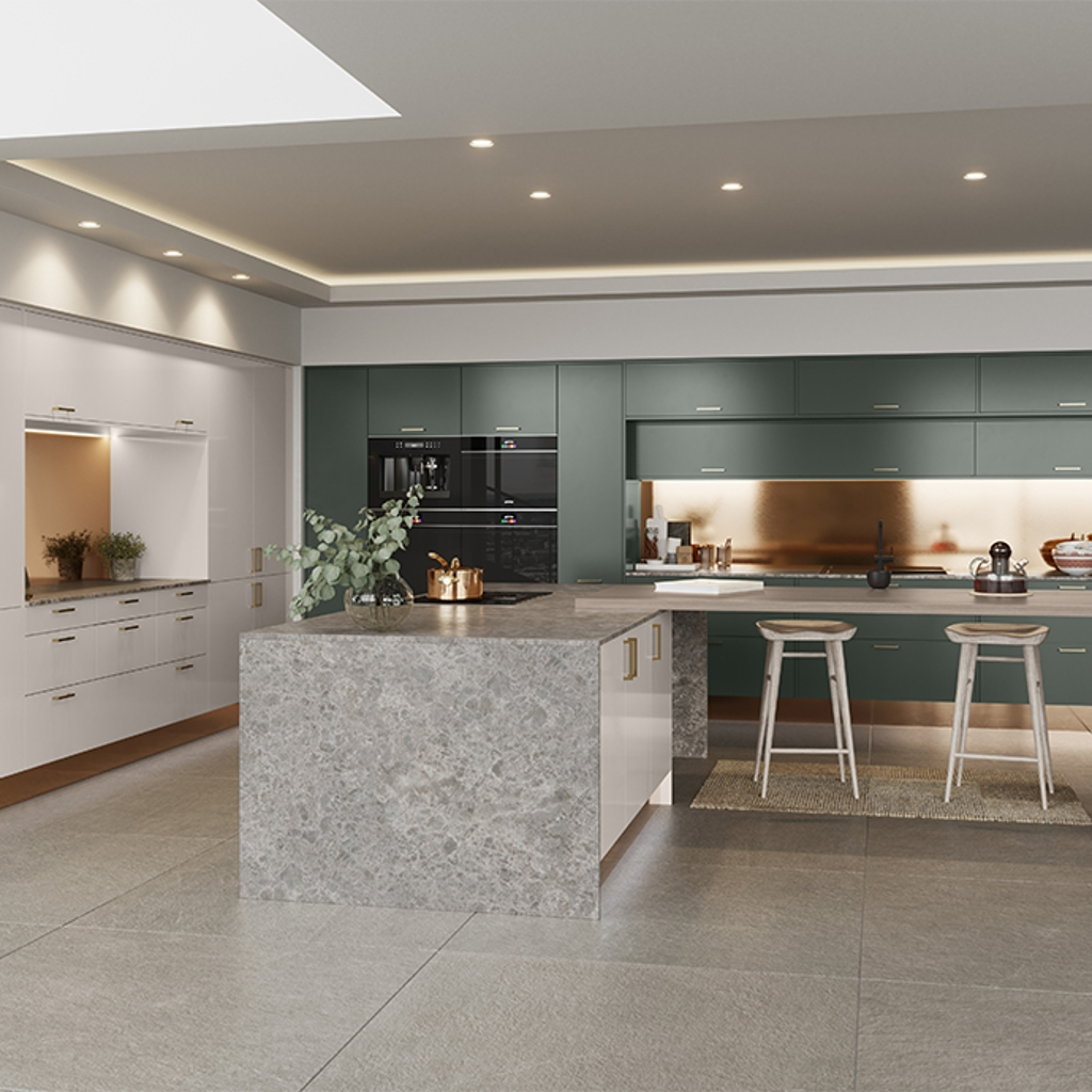 Masterclass kitchens