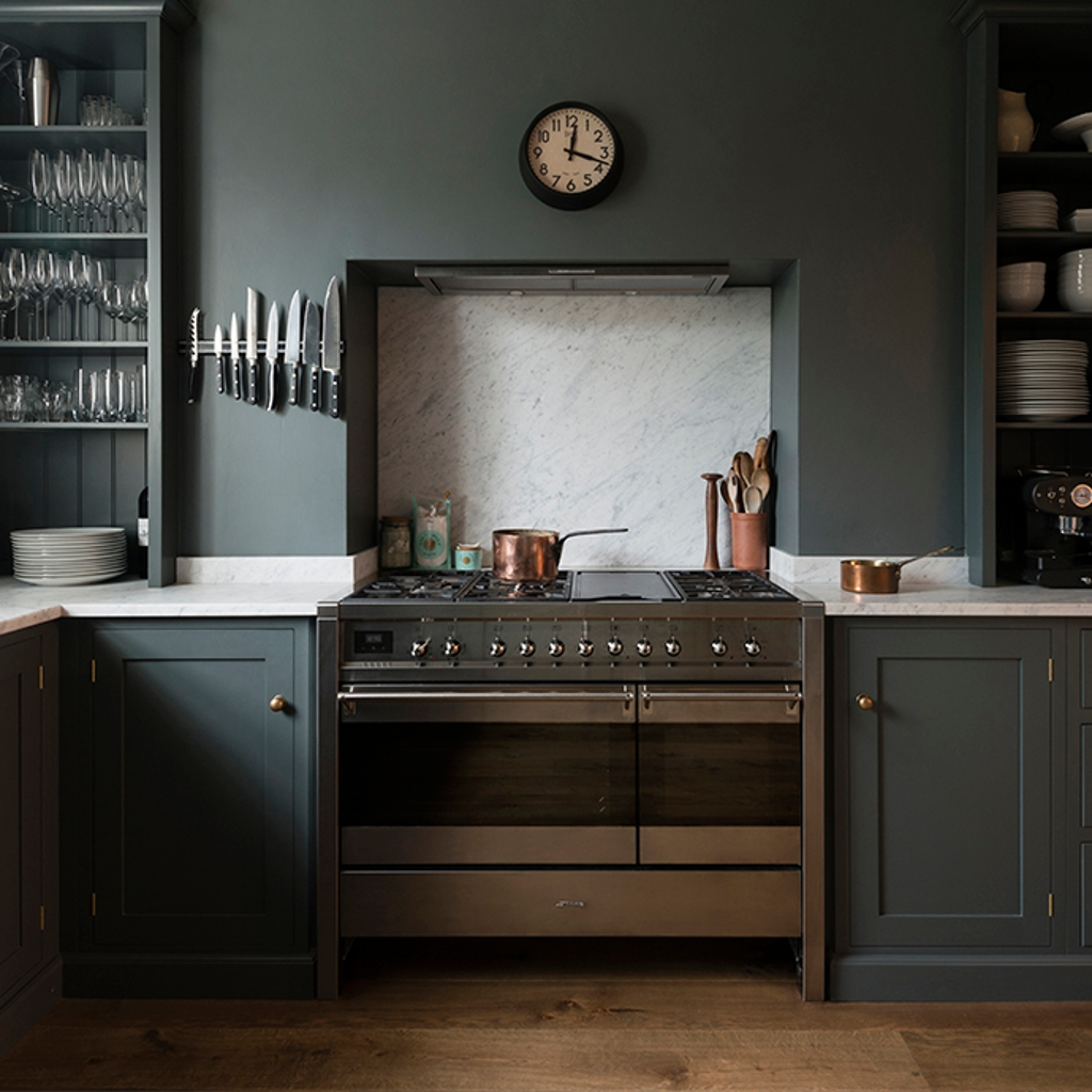 An interview with deVOL Kitchens
