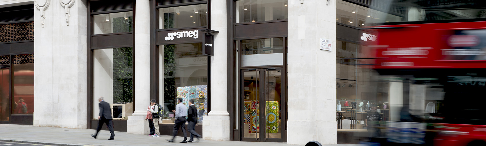 Smeg Flagship Store