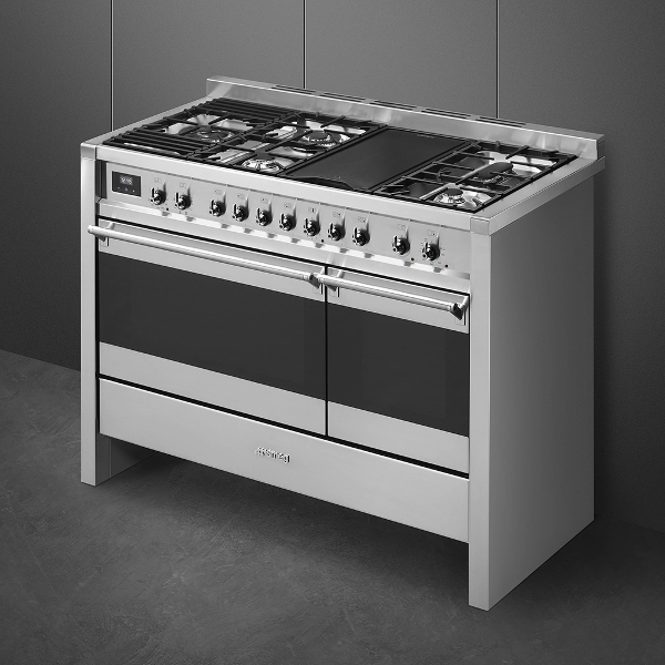 All gas ranges