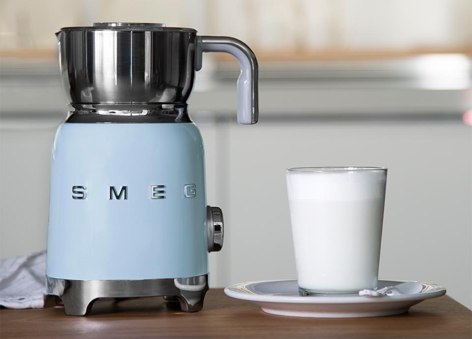Et Voilà: Your Coffee Set is Complete