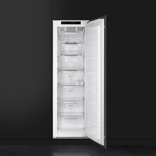 Built-In Freezers
