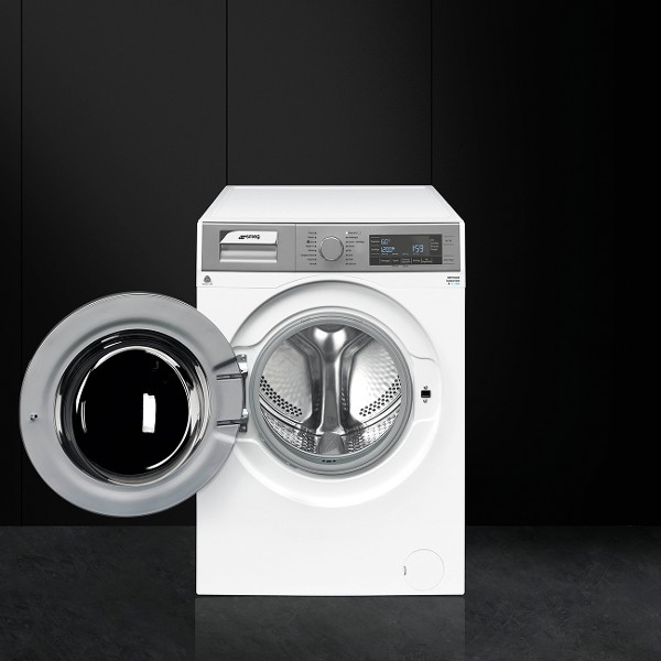 Smeg washing machines and washer dryers