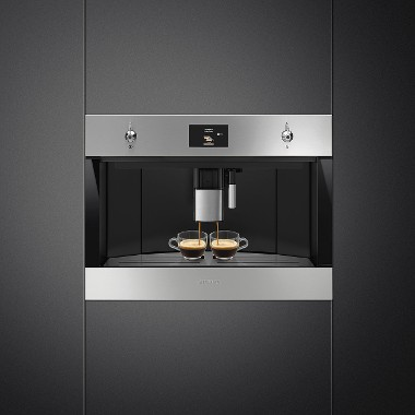 Máquinas de café Clásica