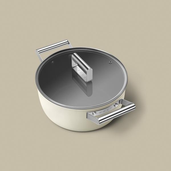 Linea Cookware - Smeg