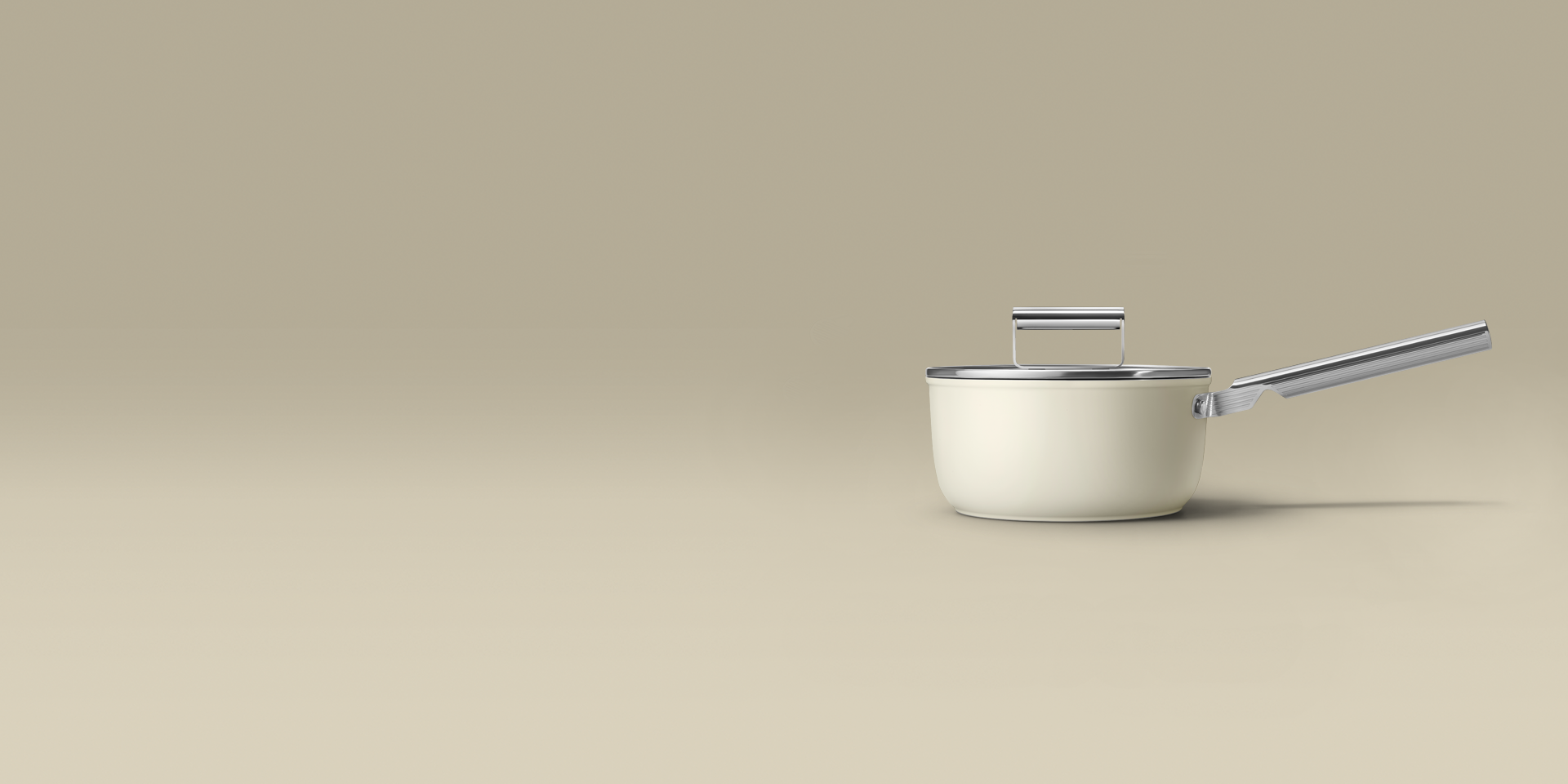 Kastruller & stekpannor | Smeg