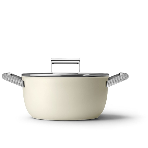 Casseruole |Linea Cookware Smeg