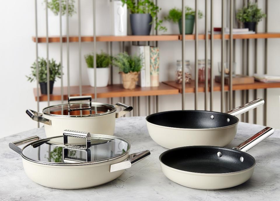 Gamma Cookware