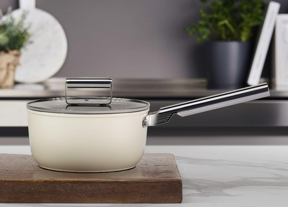 Linea Cookware Smeg: perfetto come regalo