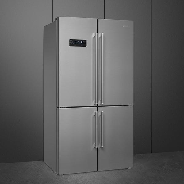 Réfrigérateurs pose libre