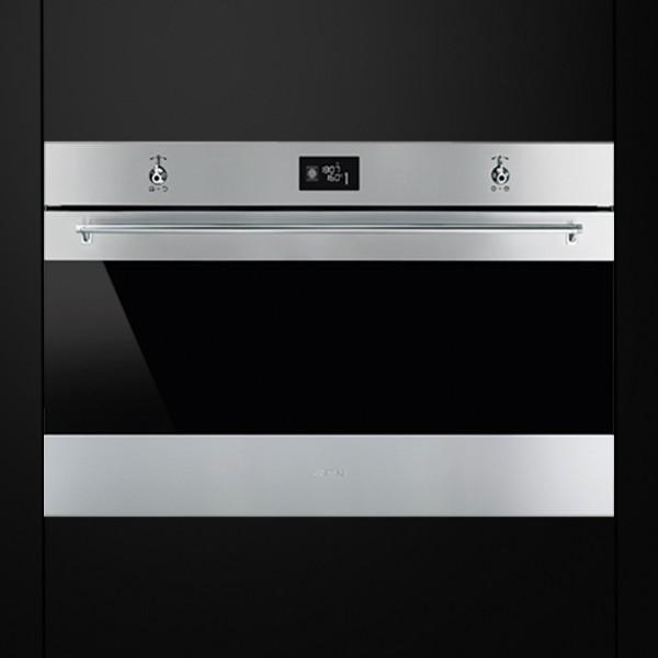 Extra large ovens