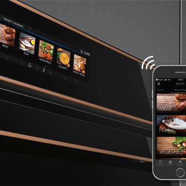 SmegConnect - les appareils électroménager intelligents