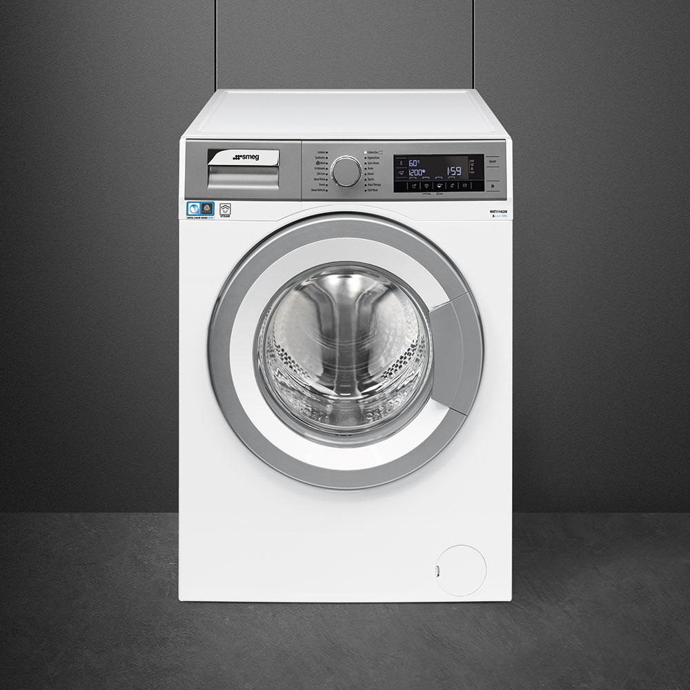 Washing Machines And Washer Dryers