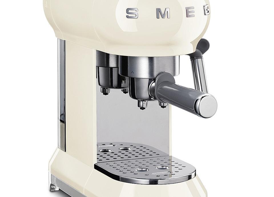 Macchina da caffè espresso manuale Smeg