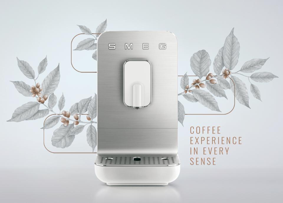 Máquinas de café superautomáticas