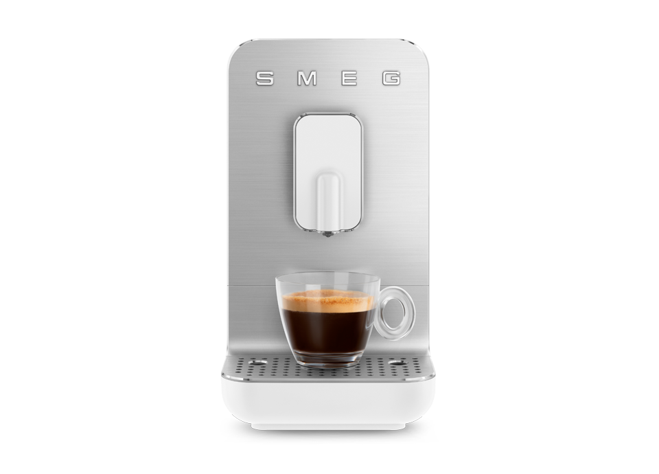 Bean to Cup Coffee Machines in Augmented Reality