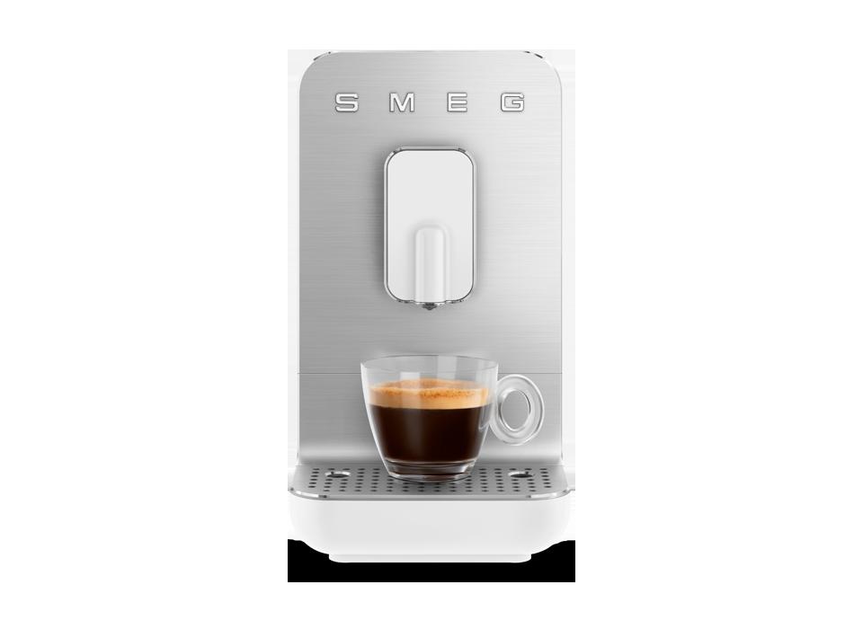 Machine à café avec broyeur intégré Smeg
