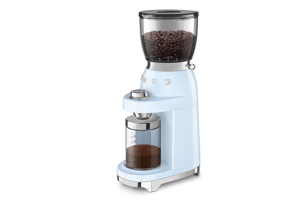 The perfect grind for every machine and taste
