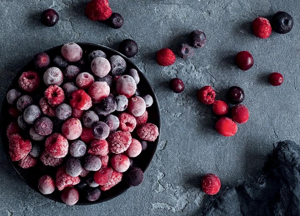 Preserving Healthy Food