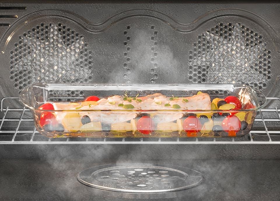 2. Une cuisson plus savoureuse