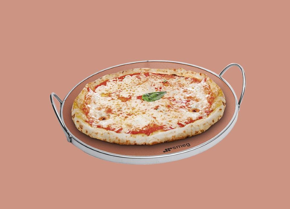 La pierre à pizza ronde prtx