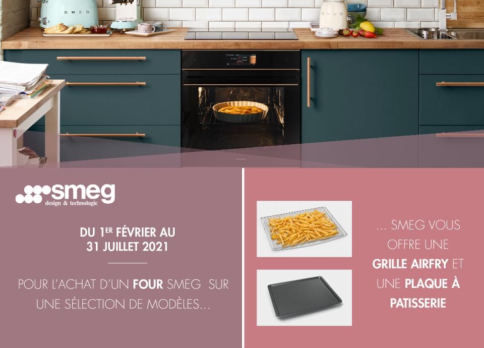 PROMOTION - une grille Airfry et une plaque à pâtisserie