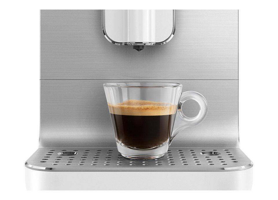 Multi bevande - Macchina da caffè automatica Bean to Cup