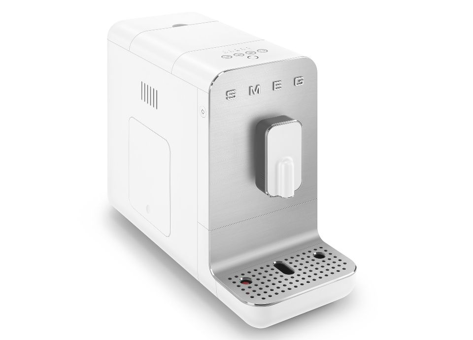 Di facile manutenzione - Macchina da caffè automatica Bean to Cup