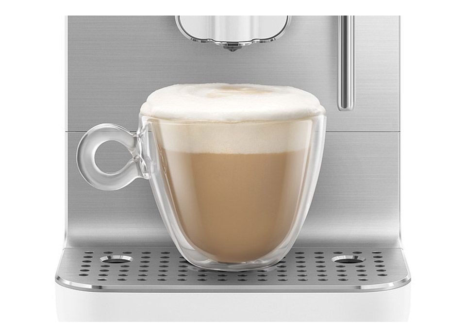Easy to use - Bean to Cup Coffee Machine
