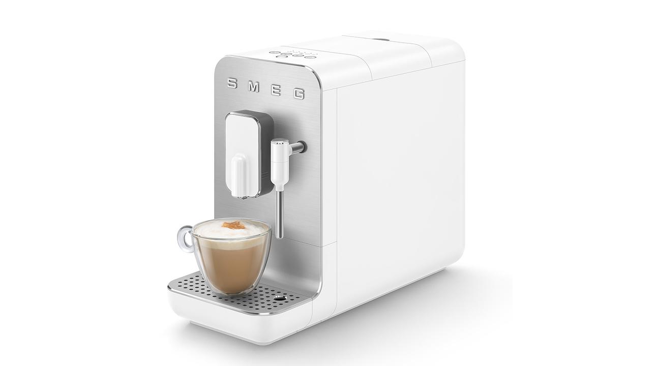 Dispensador de café ajustável