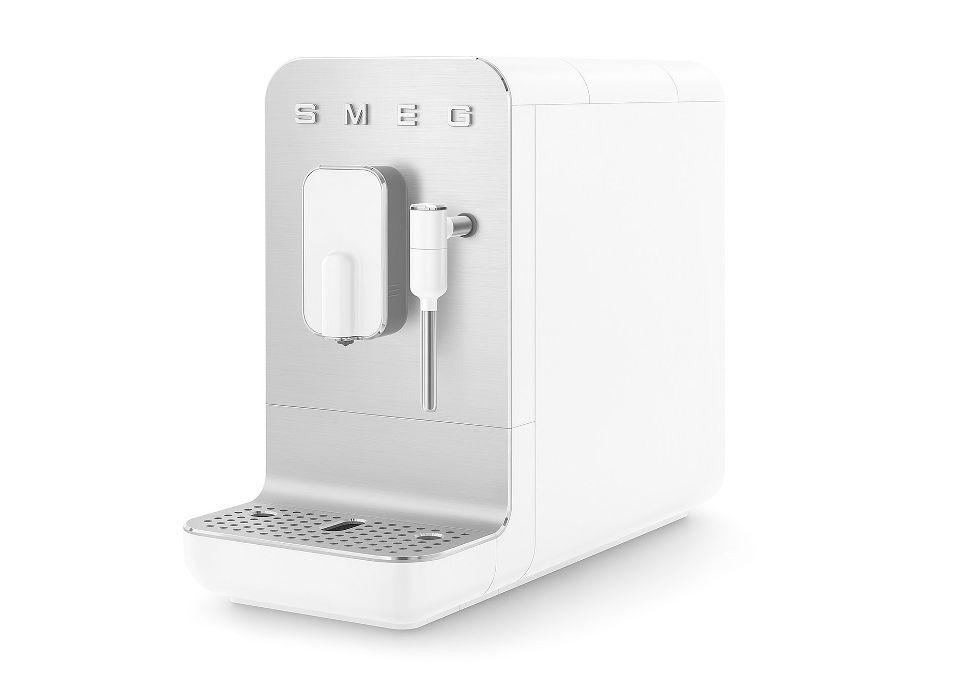 Fácil mantenimiento, cafetera automática con molinillo incorporado