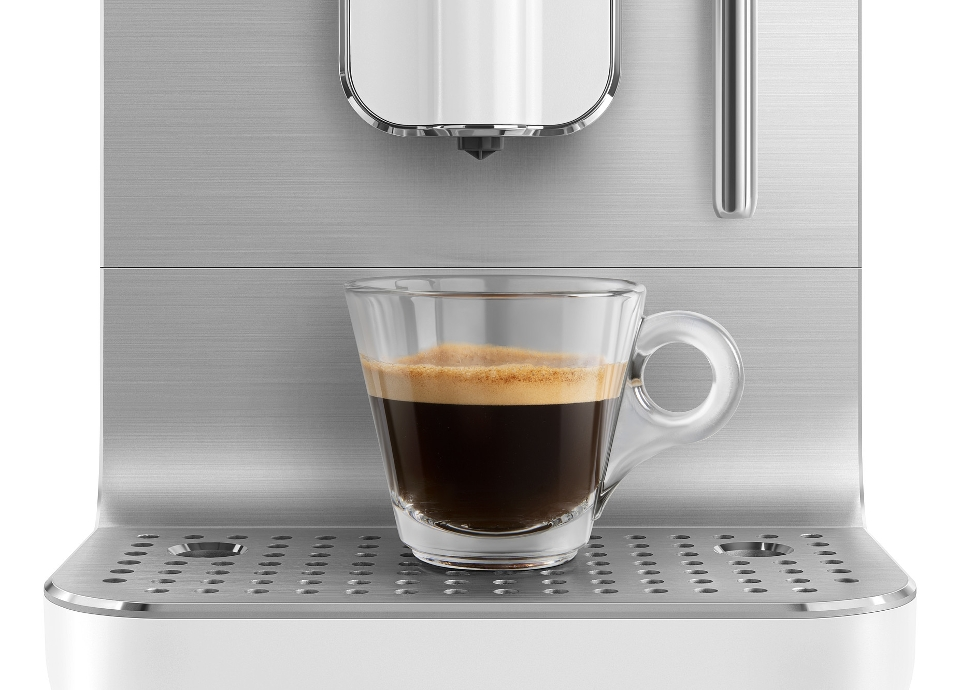 Skräddarsydd kaffeupplevelse
