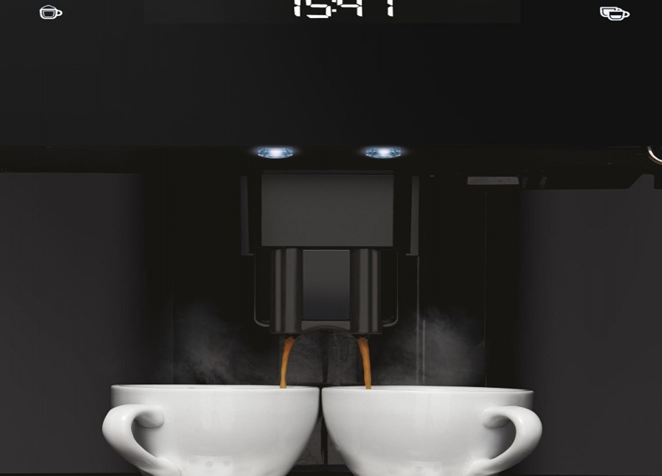 Espresso intense et aromatique ou cappuccino crémeux ?