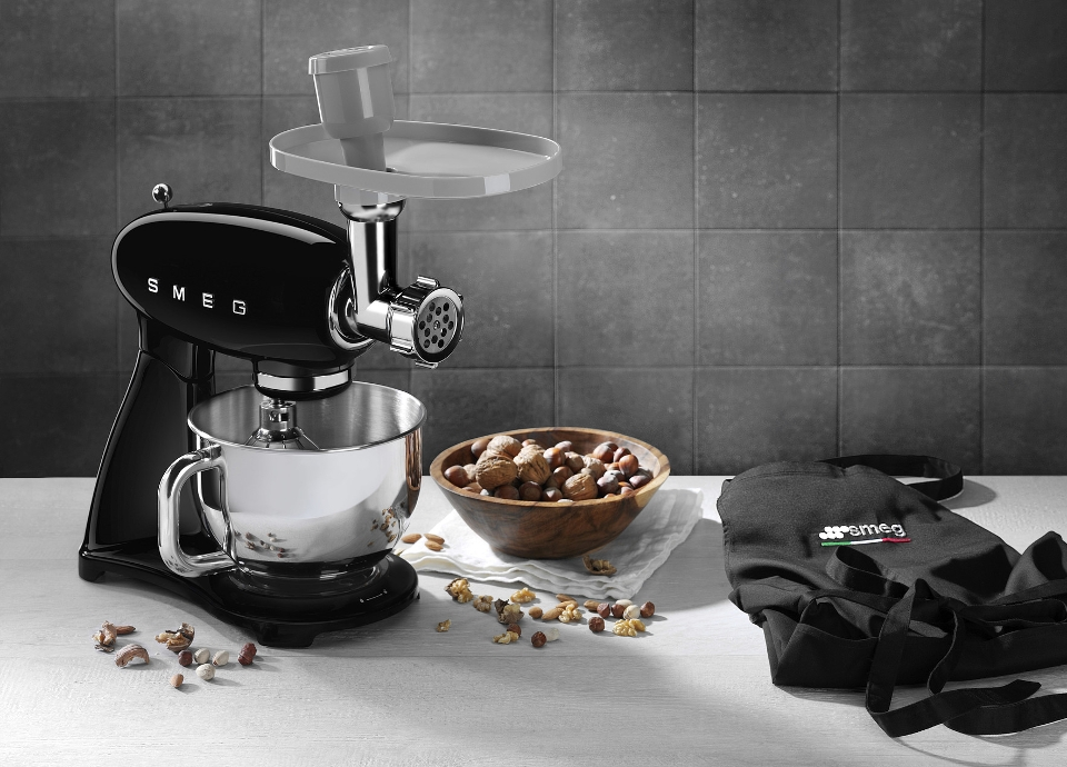 MAKING THE MOST OUT OF YOUR STAND MIXER