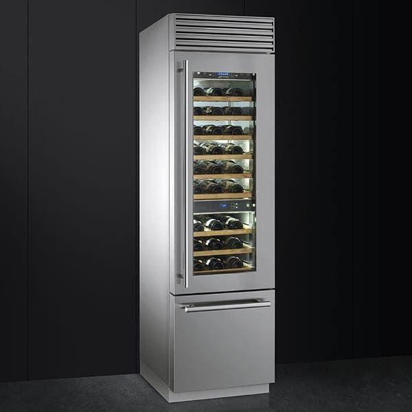 Cantine vini da libera installazione