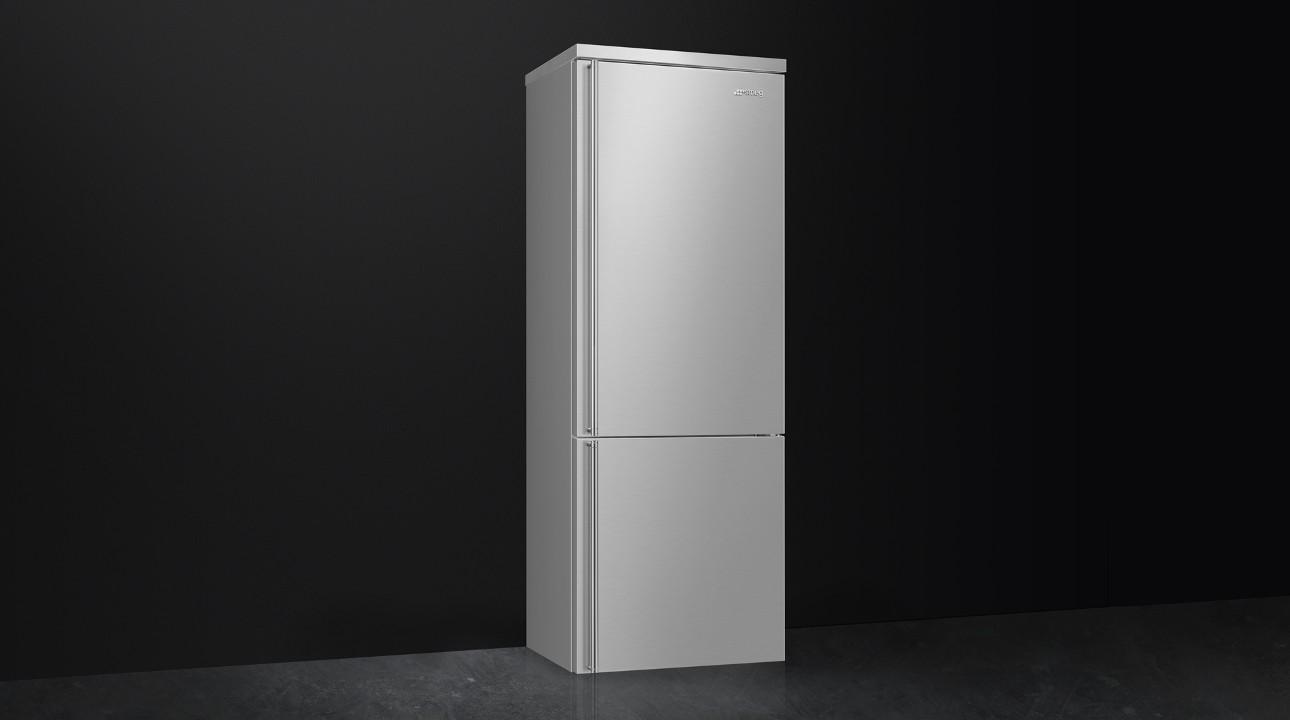 Kühlschränke der Serie Classici von Smeg