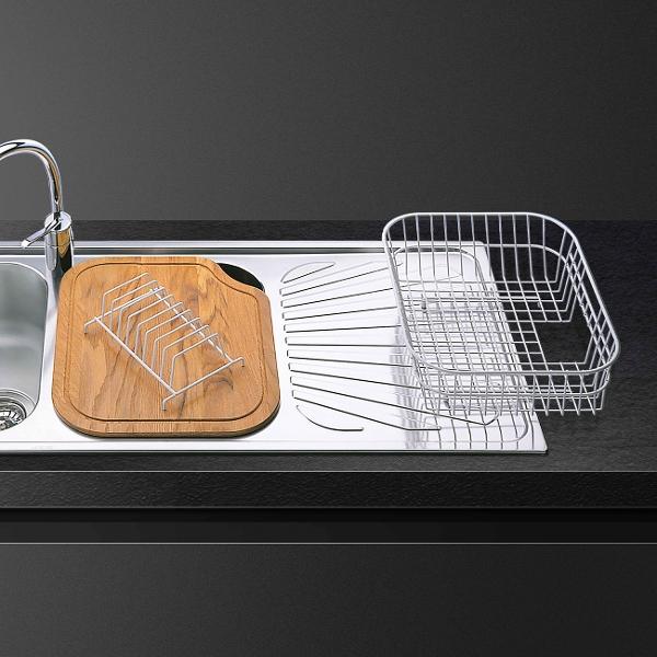 Major appliances accessories