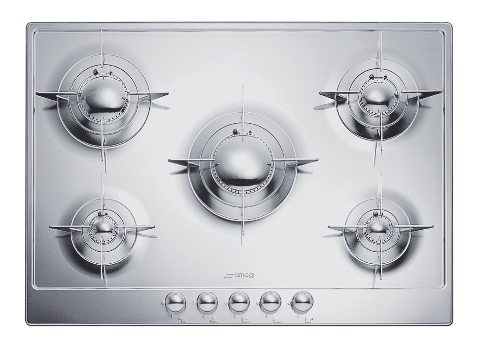 Cooktops by Piano Design