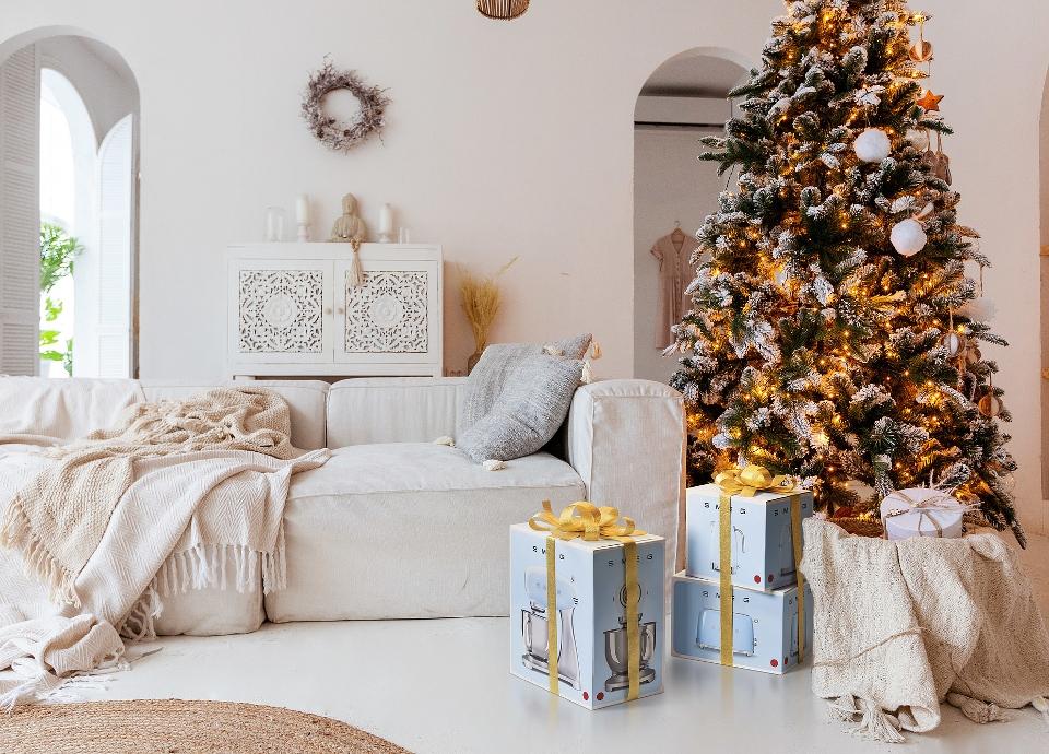 El regalo de Navidad perfecto