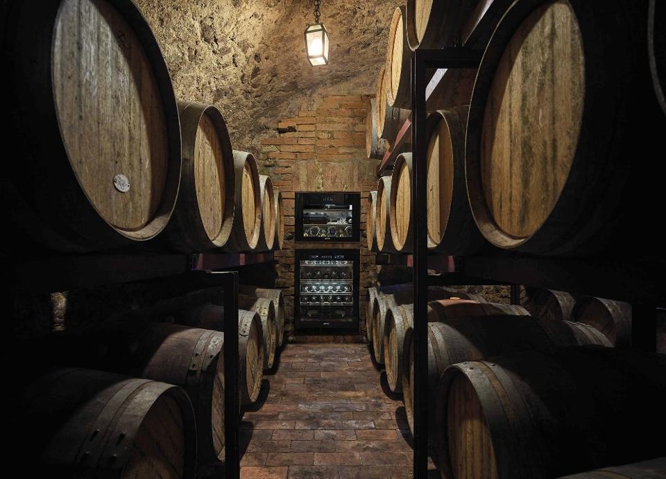 Il piacere del vino: everyday luxury