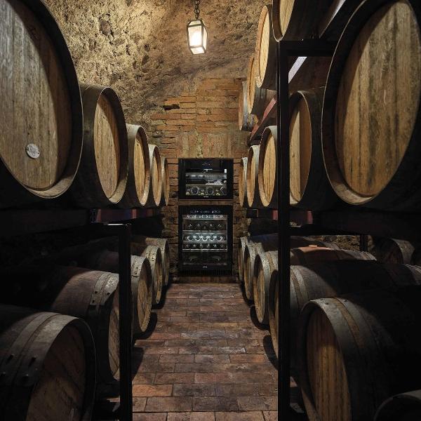 The pleasure of wine: everyday luxury