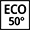 Eco: Eco, this economic wash programme uses a low amount of water and energy in order to provide the most environmentally friendly cleaning option.