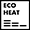 Eco-Heat: this function warns when the zone is still hot after being switched off. As well as ensuring maximum safety by preventing burns, this also allows you tomake use of residual heat to continue cooking or keep foods hot.
